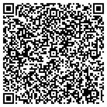 QR-код с контактной информацией организации ЗУБОВ И. В.