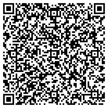 QR-код с контактной информацией организации КОНДИТЕРСКИЙ ТД