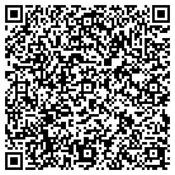 QR-код с контактной информацией организации МАКАРОФФ И СЫН