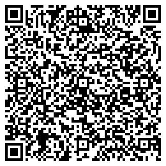 QR-код с контактной информацией организации САХКО ОАО ПРОИЗВОДСТВО № 3