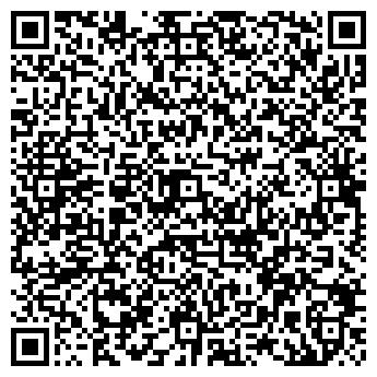 QR-код с контактной информацией организации ДИЗАЙН РЕКЛАМА ЧП