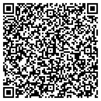 QR-код с контактной информацией организации ЛЕКОР, ООО