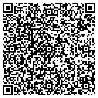 QR-код с контактной информацией организации ЭКВАТОР И КО, ООО
