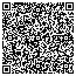 QR-код с контактной информацией организации КНЯЗЕВ