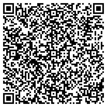 QR-код с контактной информацией организации ЛЕТНИЙ ДОЖДЬ, ООО