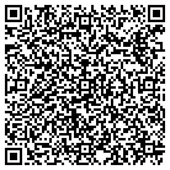 QR-код с контактной информацией организации ЕВРОПЕЙСКАЯ ЛИНИЯ