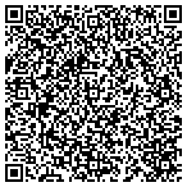 QR-код с контактной информацией организации СОЦИАЛЬНОЕ РЕАБИЛИТАЦИОННОЕ ПРЕДПРИЯТИЕ ВОГ