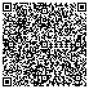 QR-код с контактной информацией организации ДОБРЫНЯ ТОО