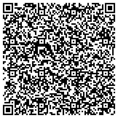 QR-код с контактной информацией организации Среднерусский банк Сбербанка России Смоленское отделение №8609