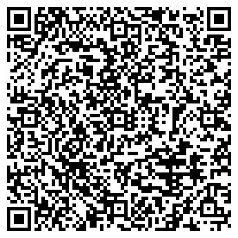 QR-код с контактной информацией организации ПРОМТЕКС ООО ФИЛИАЛ