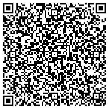 QR-код с контактной информацией организации СПОРТИВНАЯ АТРИБУТИКА НА ЗАКАЗ