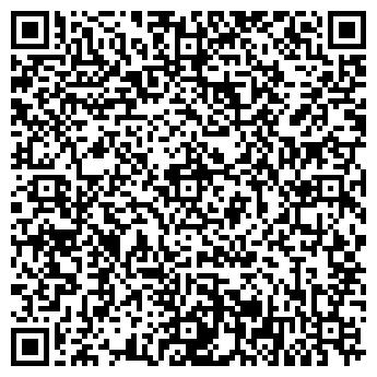 QR-код с контактной информацией организации КОЗЛОВ