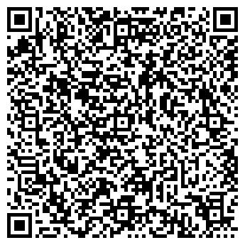 QR-код с контактной информацией организации АЛЬФА-КОСМЕТИК ТД, ФГУК