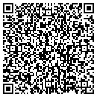 QR-код с контактной информацией организации ИГРОМИР