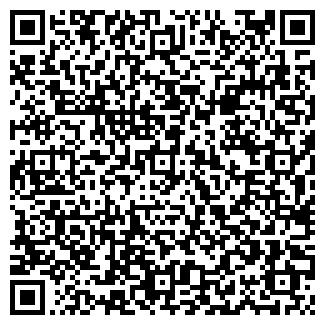 QR-код с контактной информацией организации МАНТИССА, ООО