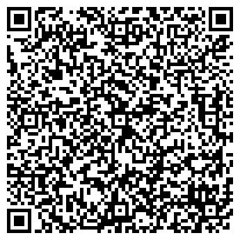 QR-код с контактной информацией организации ЗОЛОТОЙ ОРЕЛ ТК
