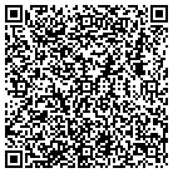 QR-код с контактной информацией организации КРИСТАЛЛДИАМ, ООО