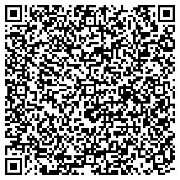 QR-код с контактной информацией организации ИМИДЖ+ИНТЕРНЕЙШЛ ЗАО ПРЕДСТАВИТЕЛЬСТВО