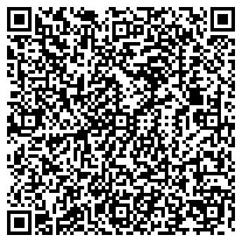 QR-код с контактной информацией организации ФАРМСОЦСЕРВИС, ООО