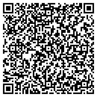 QR-код с контактной информацией организации МЕТАЖ, ООО