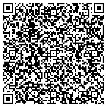 QR-код с контактной информацией организации СЕВЕРСТАЛЬ-ИНВЕСТ ЗАО ФИЛИАЛ