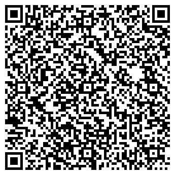 QR-код с контактной информацией организации ТРАНСМЕТАЛЛМАРКЕТ