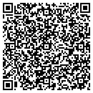 QR-код с контактной информацией организации ТУЛИН, ООО