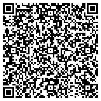 QR-код с контактной информацией организации БАРИТОН, ООО