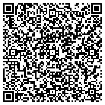 QR-код с контактной информацией организации МАЛЫШЕВА Н. Г.