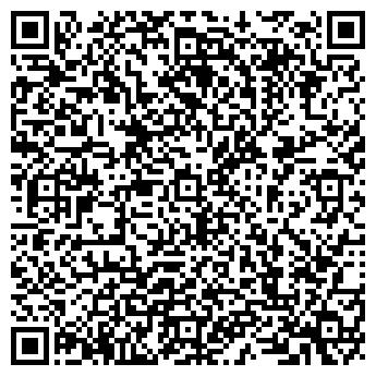 QR-код с контактной информацией организации ОБЛГРАЖДАНСТРОЙ, ОАО