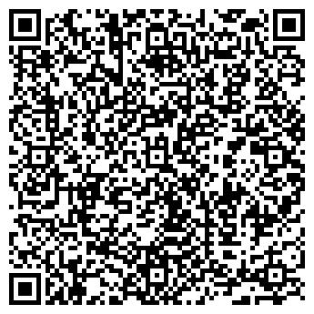 QR-код с контактной информацией организации ПРЯДИХИН Ю. А.