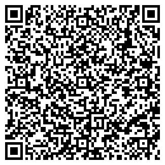 QR-код с контактной информацией организации ЛАМЭЛЬ, ООО