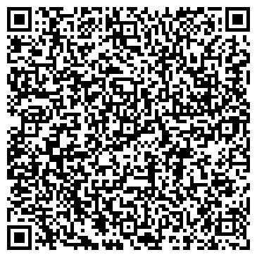 QR-код с контактной информацией организации ЕВРАЗИЯ-ПРЕСС БАТЫС ТОО