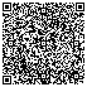 QR-код с контактной информацией организации НЕВСКАЯ МАНУФАКТУРА ТФ