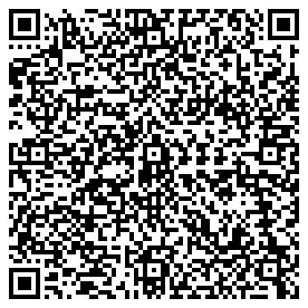 QR-код с контактной информацией организации ЕВРО-ОПТИКА ТОО
