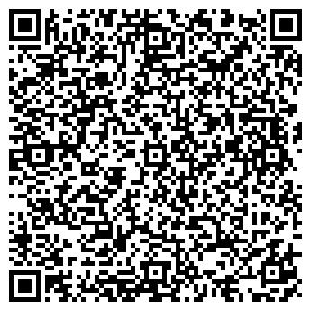 QR-код с контактной информацией организации РОСБЕРЛИО, ООО