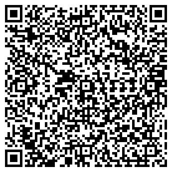 QR-код с контактной информацией организации СКС ПЛЮС А, ООО
