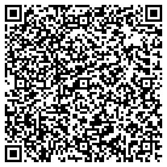 QR-код с контактной информацией организации ЦМС И БТ АНО