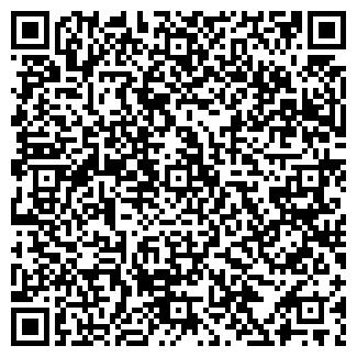 QR-код с контактной информацией организации ХОРС-МОБИЛ, ООО