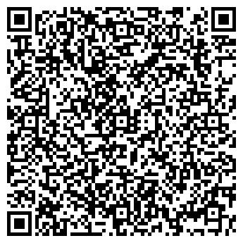 QR-код с контактной информацией организации ЖАИКСЕЛЬСТРОЙ ТОО
