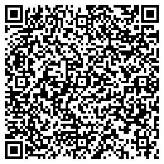QR-код с контактной информацией организации НТО-АГРО, ООО