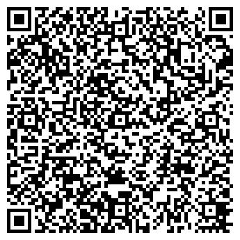 QR-код с контактной информацией организации КУХНИ ИЗ ЯСЕНЯ