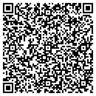 QR-код с контактной информацией организации ОАО СВЕТ