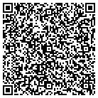 QR-код с контактной информацией организации ИП ХОЗДОМ