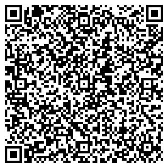 QR-код с контактной информацией организации ТЕХНОСАТ ФИРМА ООО МАРТ