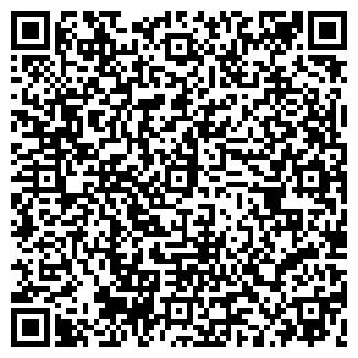 QR-код с контактной информацией организации БЕТОР, ООО