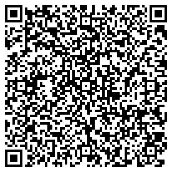 QR-код с контактной информацией организации ФИНСЕРВИС-ПЛЮС, ООО