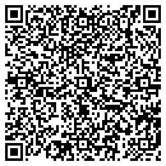 QR-код с контактной информацией организации ЗАДНЕПРОВЬЕ, ОАО