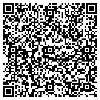 QR-код с контактной информацией организации АРКАД, ООО