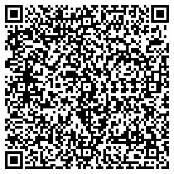 QR-код с контактной информацией организации ИВАНОВ С. Е., ЧП